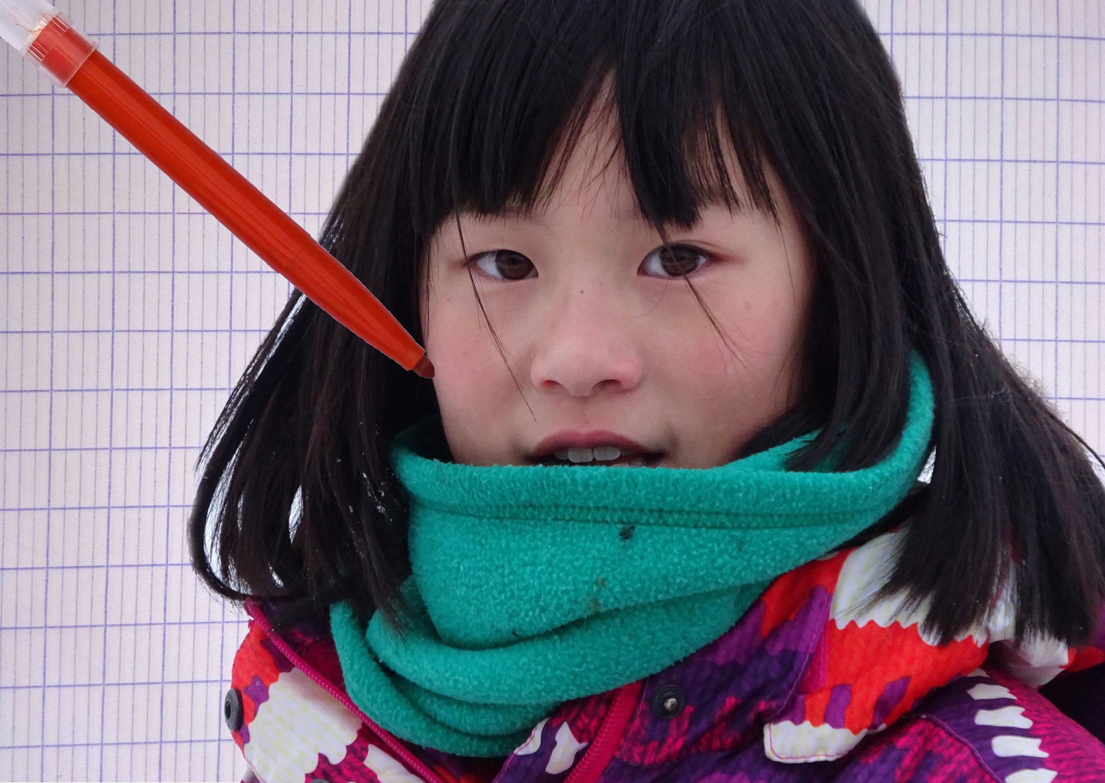 12 - Les Crayons De Couleurs (5)
