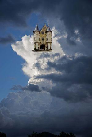 10 - Le Chateau Dans Le Ciel (2)