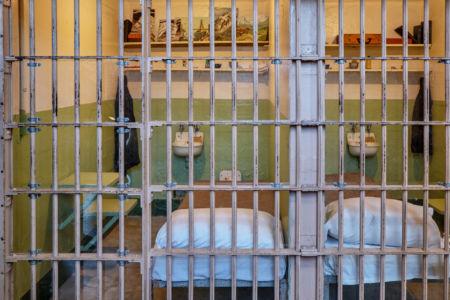 16 - L\'évadé D\'Alcatraz (2)