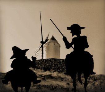 22 - Don Quichotte De La Mancha (3)