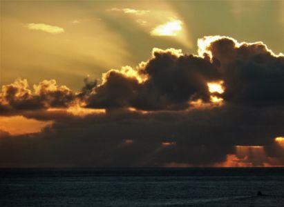 3 - Le Ciel, Le Soleil Et La Mer (1)