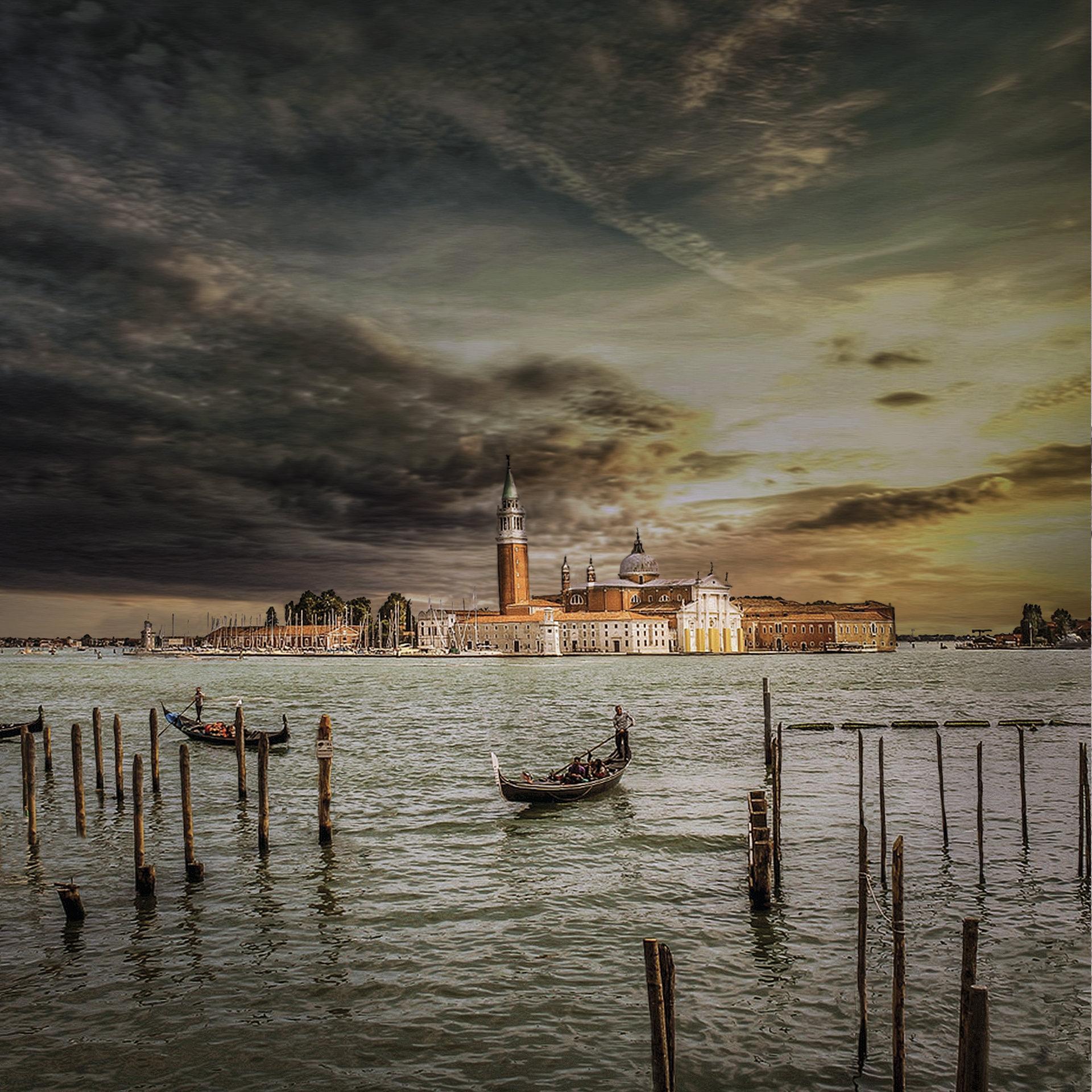 Venise 15.