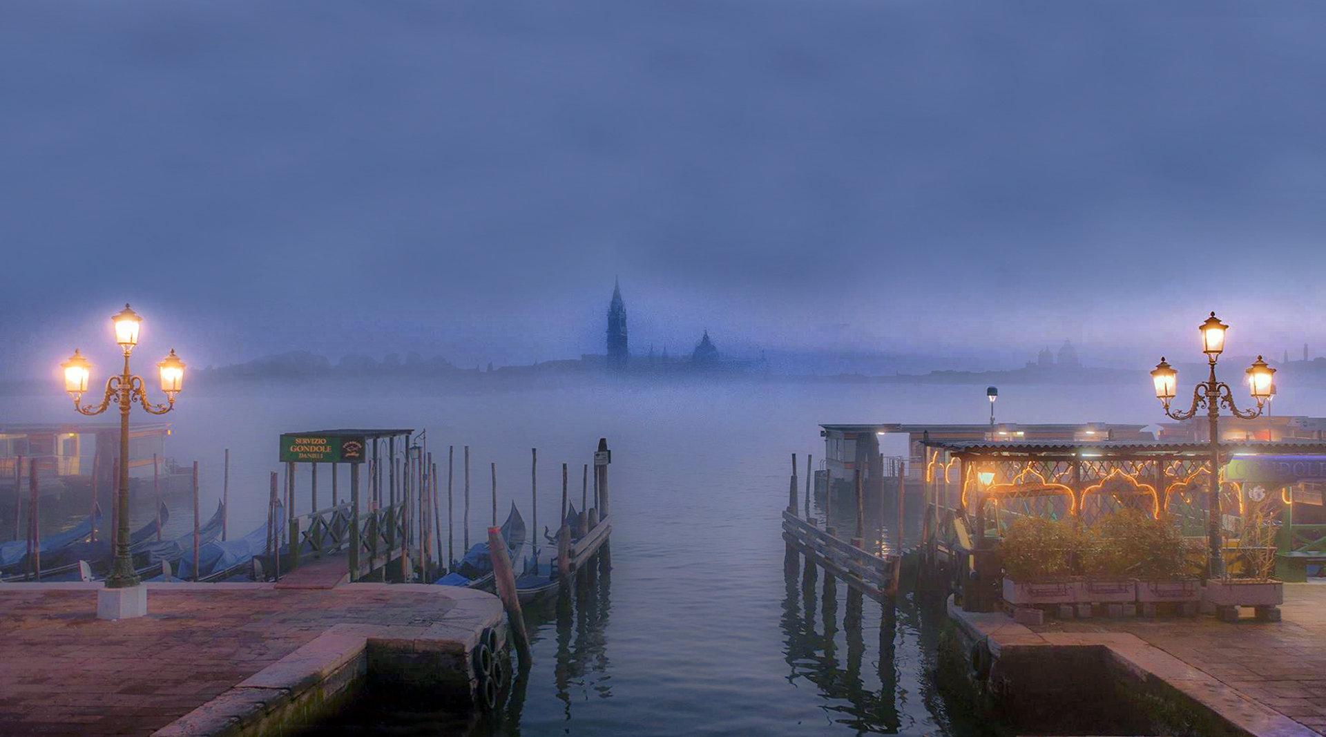 Venise Nuit2